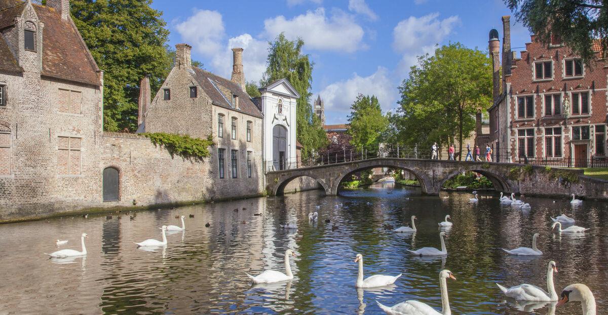 Stad Brugge zoekt uitbater Winterterras - Stad Brugge