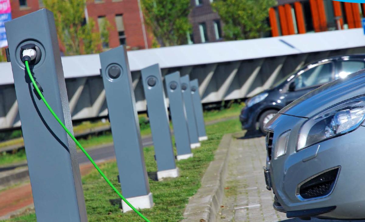 Brugge Krijgt Op 15 Nieuwe Locaties Elektrische Laadpalen Voor