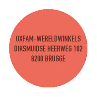 oxfam sint-andries