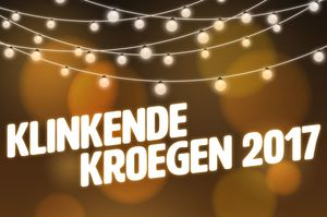 Klinkende Kroegen 2017