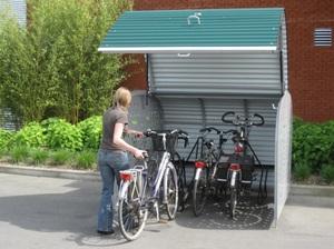 fietstrommel