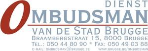 Logo dienst Ombudsman