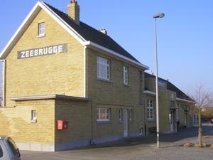 Buurthuis Zeebrugge