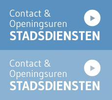 Contact en openingsuren stadsdiensten